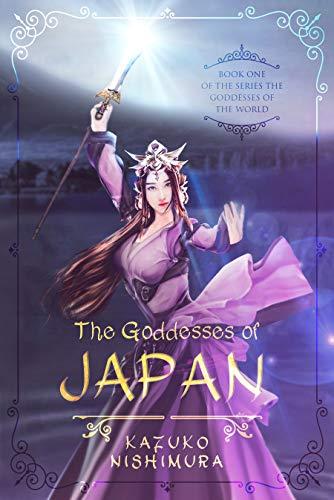 The Goddesses of Japan