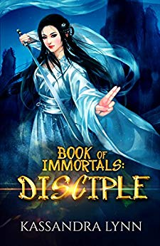 Disciple by Kassandra Lynn