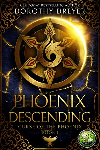 Phoenix Descending by Dorothy Dreyer
